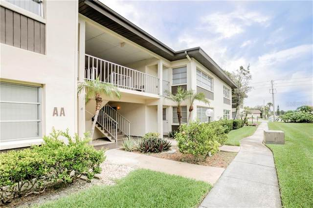 5132 Amulet Drive #106, New Port Richey, FL 34652 (MLS #W7824344) :: Alpha Equity Team