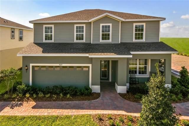 11605 Cleyera Court, Riverview, FL 33579 (MLS #W7824346) :: The Duncan Duo Team