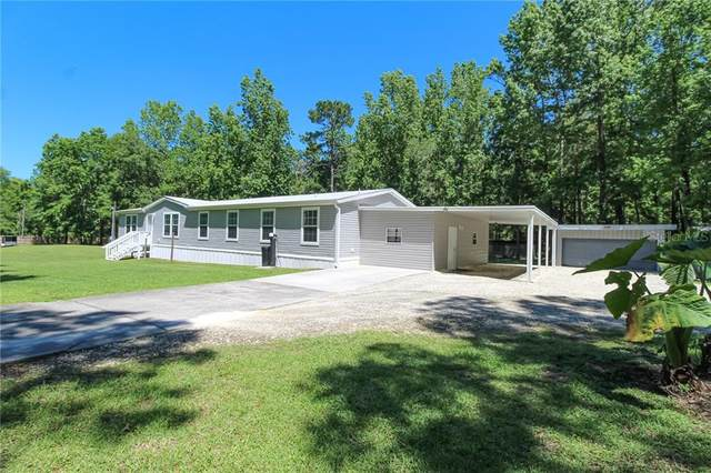 Address Not Published, Brooksville, FL 34601 (MLS #W7824394) :: Griffin Group