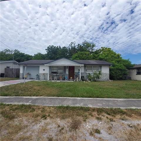 11201 Tyler Drive, Port Richey, FL 34668 (MLS #W7824416) :: Dalton Wade Real Estate Group