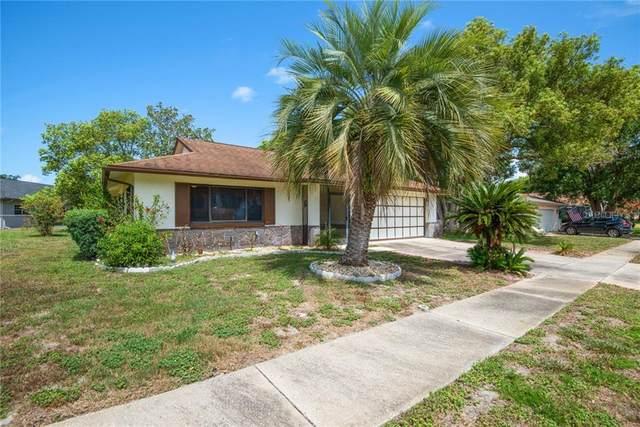 13403 Rayburn Road, Hudson, FL 34667 (MLS #W7824446) :: Cartwright Realty