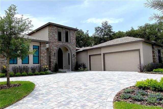 1212 Bellamare Trail, Trinity, FL 34655 (MLS #W7824465) :: Griffin Group
