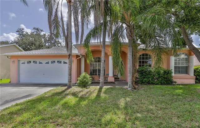 13536 Plantation Lake Circle, Hudson, FL 34669 (MLS #W7824470) :: Team Bohannon Keller Williams, Tampa Properties