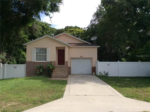 7831 Akron Avenue, Hudson, FL 34667 (MLS #W7824488) :: Dalton Wade Real Estate Group