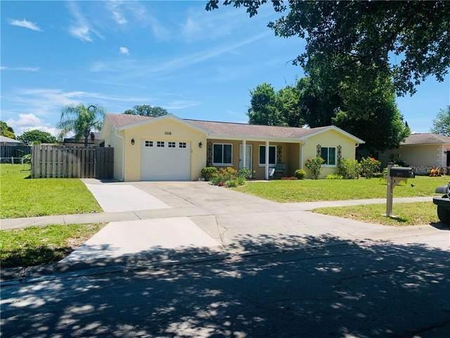 11110 Water Oak Drive, Port Richey, FL 34668 (MLS #W7824491) :: Dalton Wade Real Estate Group