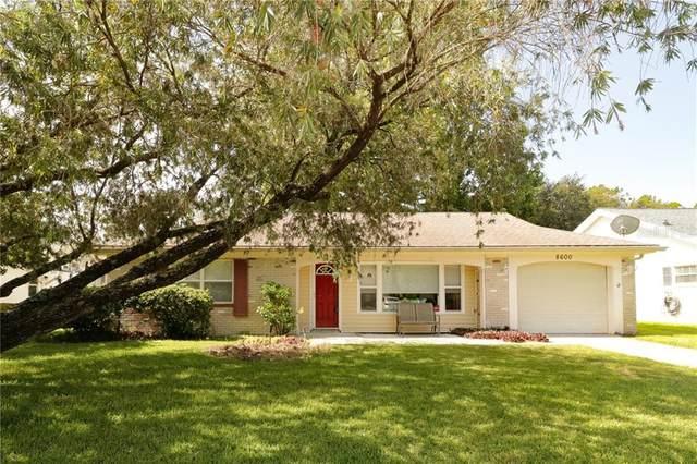 8600 Village Mill Row, Hudson, FL 34667 (MLS #W7824517) :: Dalton Wade Real Estate Group