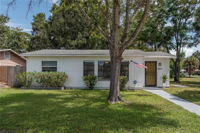 4611 5TH Avenue S, St Petersburg, FL 33711 (MLS #W7824523) :: Premium Properties Real Estate Services