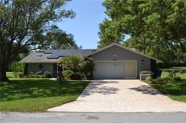 12317 Glen Haven Street, Spring Hill, FL 34609 (MLS #W7824526) :: Premium Properties Real Estate Services
