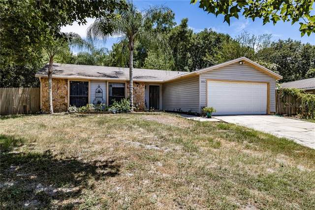 501 Emberwood Drive, Brandon, FL 33511 (MLS #W7824541) :: Florida Real Estate Sellers at Keller Williams Realty