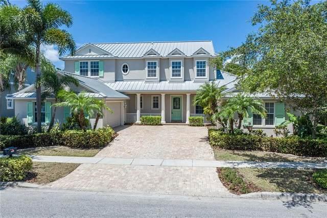 626 Manns Harbor Drive, Apollo Beach, FL 33572 (MLS #W7824555) :: Zarghami Group