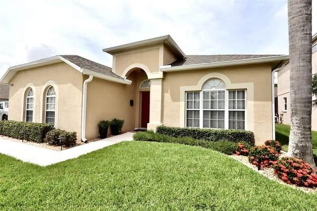 1736 Winsloe Drive, Trinity, FL 34655 (MLS #W7824569) :: Team Borham at Keller Williams Realty