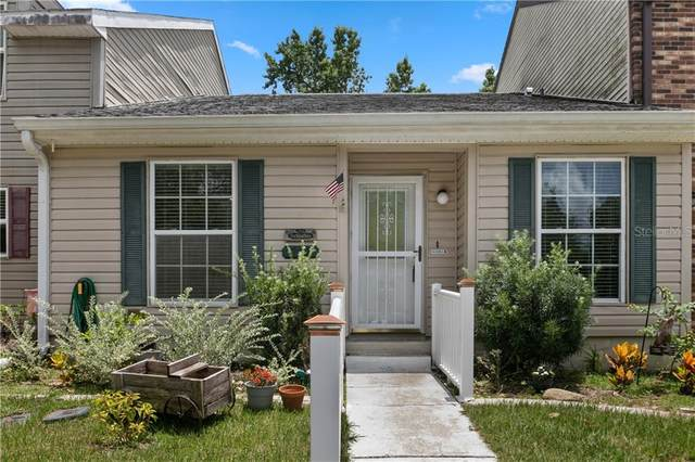 969 Coachlight Lane, Brooksville, FL 34601 (MLS #W7824576) :: Rabell Realty Group