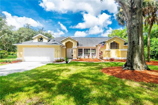 379 Florian Way, Spring Hill, FL 34609 (MLS #W7824578) :: Rabell Realty Group
