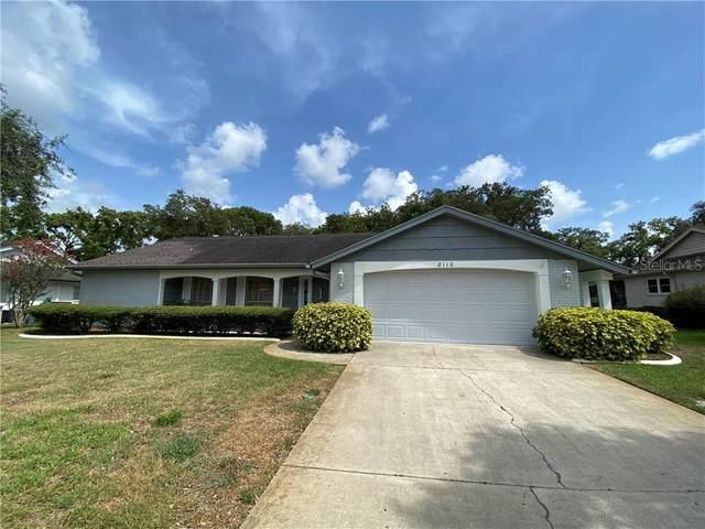 8110 Valley Stream Lane, Hudson, FL 34667 (MLS #W7824592) :: Dalton Wade Real Estate Group