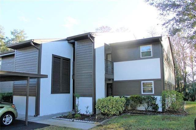 4046 Passport Lane #204, New Port Richey, FL 34653 (MLS #W7824605) :: Cartwright Realty
