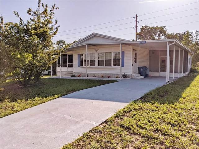 8070 Eastern Cir Dr, Brooksville, FL 34613 (MLS #W7824608) :: Premier Home Experts