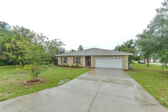 12427 Partridge Street, Spring Hill, FL 34608 (MLS #W7824622) :: Heart & Home Group