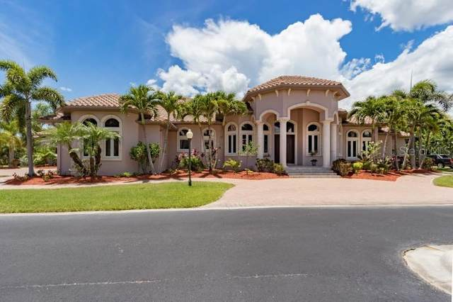 4081 Lea Marie Island Drive, Port Charlotte, FL 33952 (MLS #W7824634) :: Premier Home Experts