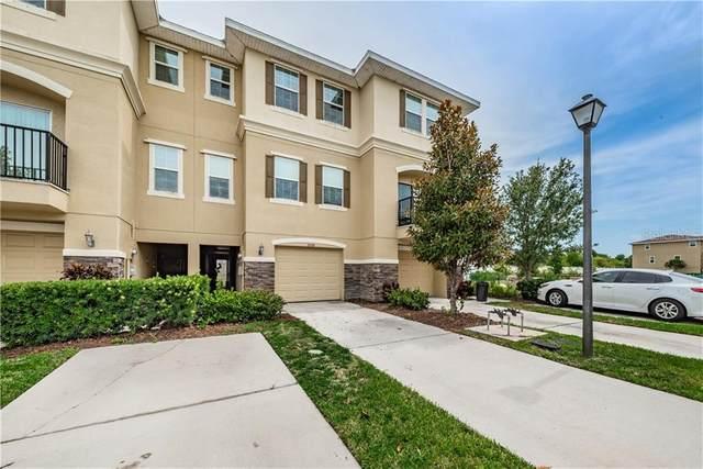 5028 Sand Castle Drive, New Port Richey, FL 34652 (MLS #W7824640) :: Team Borham at Keller Williams Realty