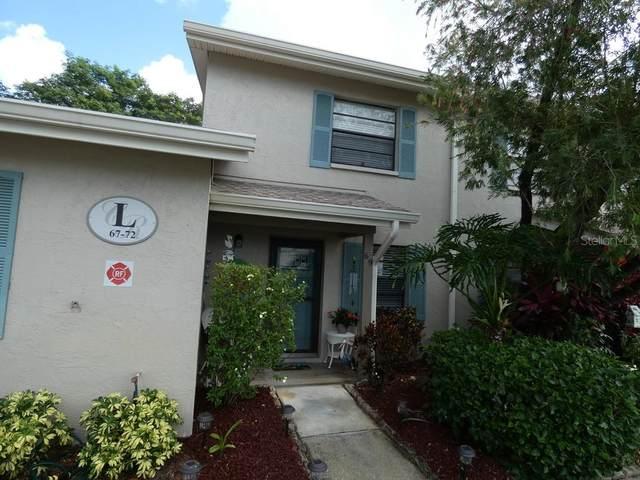 2131 Ridge Road S #69, Largo, FL 33778 (MLS #W7824663) :: Lockhart & Walseth Team, Realtors