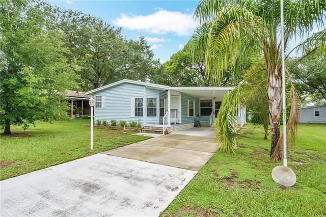 8063 Fiat Avenue, Brooksville, FL 34613 (MLS #W7824672) :: Florida Real Estate Sellers at Keller Williams Realty