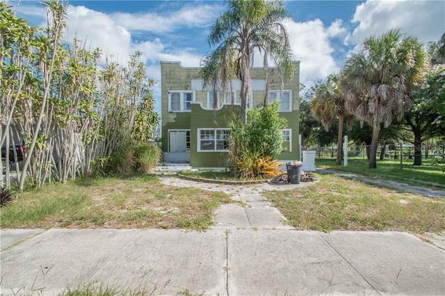 725 38TH Avenue S, St Petersburg, FL 33705 (MLS #W7824677) :: Premier Home Experts