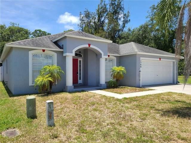 1560 Jeffrey Court, Largo, FL 33771 (MLS #W7824678) :: Team Bohannon Keller Williams, Tampa Properties