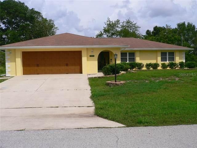 9026 Beach Road, Spring Hill, FL 34606 (MLS #W7824701) :: Premium Properties Real Estate Services