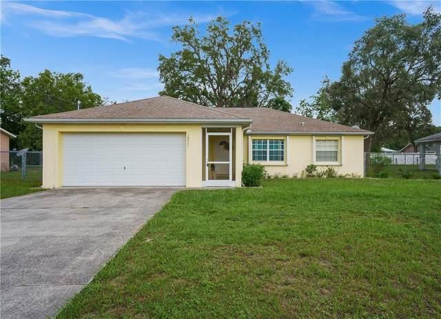 10491 Elgin Boulevard, Spring Hill, FL 34608 (MLS #W7824705) :: Gate Arty & the Group - Keller Williams Realty Smart