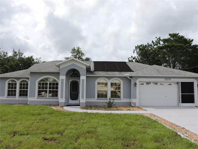 13129 Arkendale Street, Spring Hill, FL 34609 (MLS #W7824714) :: Dalton Wade Real Estate Group
