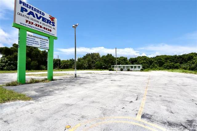 16005 Us Highway 19, Hudson, FL 34667 (MLS #W7824719) :: Griffin Group