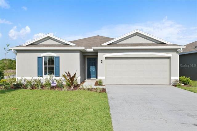 1481 Haines Drive, Winter Haven, FL 33881 (MLS #W7824737) :: The Light Team