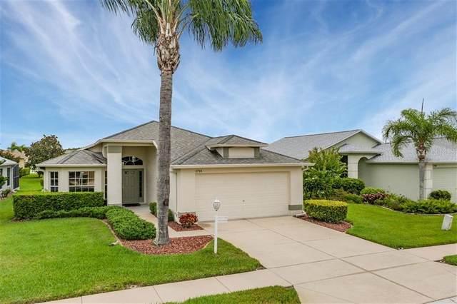 1714 Arbor Knoll Loop, Trinity, FL 34655 (MLS #W7824741) :: Heart & Home Group