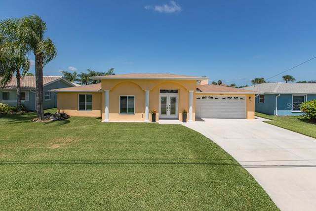 5505 Bowline Bend, New Port Richey, FL 34652 (MLS #W7824743) :: Delgado Home Team at Keller Williams