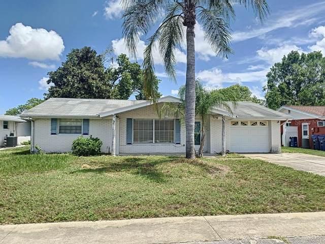 7919 Raintree Drive, New Port Richey, FL 34653 (MLS #W7824751) :: Team Bohannon Keller Williams, Tampa Properties