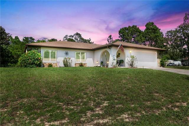 11343 Norwood Street, Spring Hill, FL 34609 (MLS #W7824757) :: Heart & Home Group