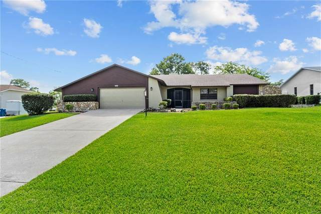 5193 Lydia Court, Spring Hill, FL 34608 (MLS #W7824764) :: Heart & Home Group