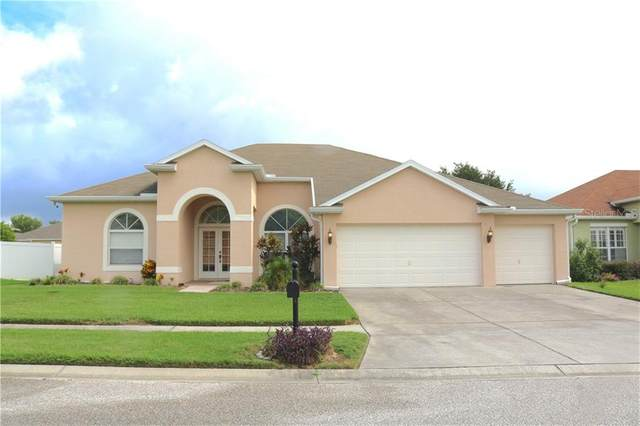14327 Beauly Circle, Hudson, FL 34667 (MLS #W7824766) :: McConnell and Associates