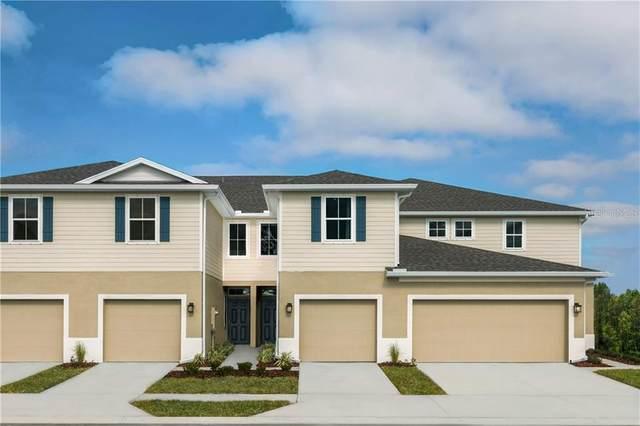 2937 Ramlber Ivy Loop, Brandon, FL 33510 (MLS #W7824770) :: Team Borham at Keller Williams Realty