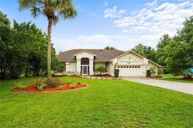8333 Delaware Drive, Weeki Wachee, FL 34607 (MLS #W7824772) :: Homepride Realty Services