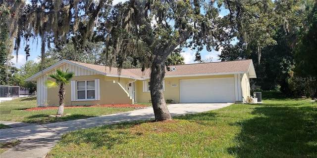 6818 Kingstree Court, Port Richey, FL 34668 (MLS #W7824787) :: Florida Real Estate Sellers at Keller Williams Realty