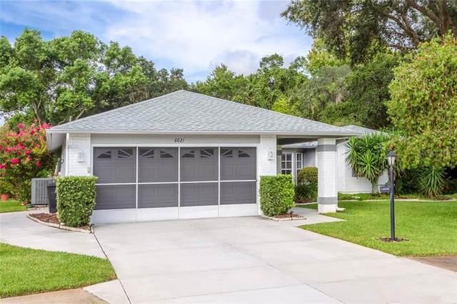 6621 Pine Walk Drive, New Port Richey, FL 34655 (MLS #W7824788) :: Team Borham at Keller Williams Realty