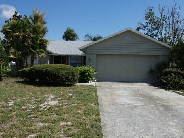 8653 Scrimshaw Drive, New Port Richey, FL 34653 (MLS #W7824798) :: Baird Realty Group