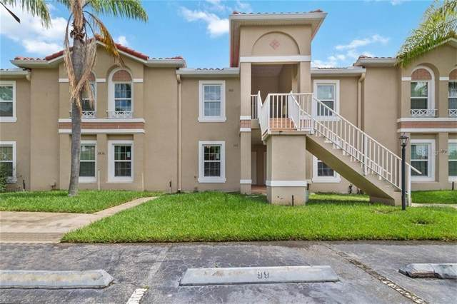 2836 Osprey Cove Place #102, Kissimmee, FL 34746 (MLS #W7824818) :: GO Realty