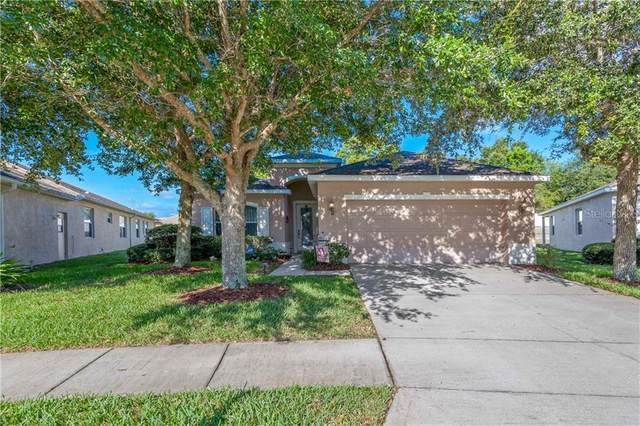14741 Potterton Circle, Hudson, FL 34667 (MLS #W7824820) :: Florida Real Estate Sellers at Keller Williams Realty