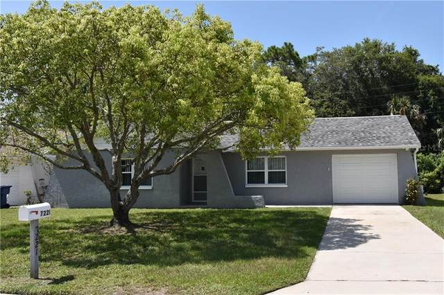 7221 Carmel Avenue, New Port Richey, FL 34655 (MLS #W7824824) :: Florida Real Estate Sellers at Keller Williams Realty