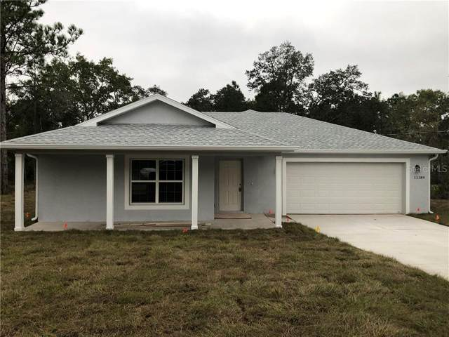 13183 Paxton Avenue, Weeki Wachee, FL 34614 (MLS #W7824827) :: Griffin Group