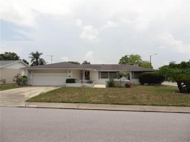 11641 Paige Drive, Port Richey, FL 34668 (MLS #W7824833) :: Team Borham at Keller Williams Realty