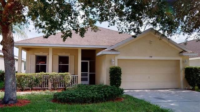 9542 Patrician Drive, New Port Richey, FL 34655 (MLS #W7824839) :: Cartwright Realty