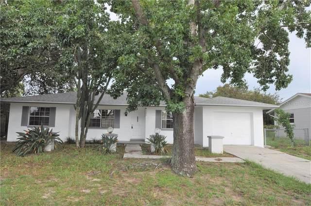 5392 Mariner Boulevard, Spring Hill, FL 34609 (MLS #W7824845) :: Team Pepka